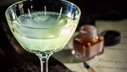 Maraschino Liqueur and The Last Word